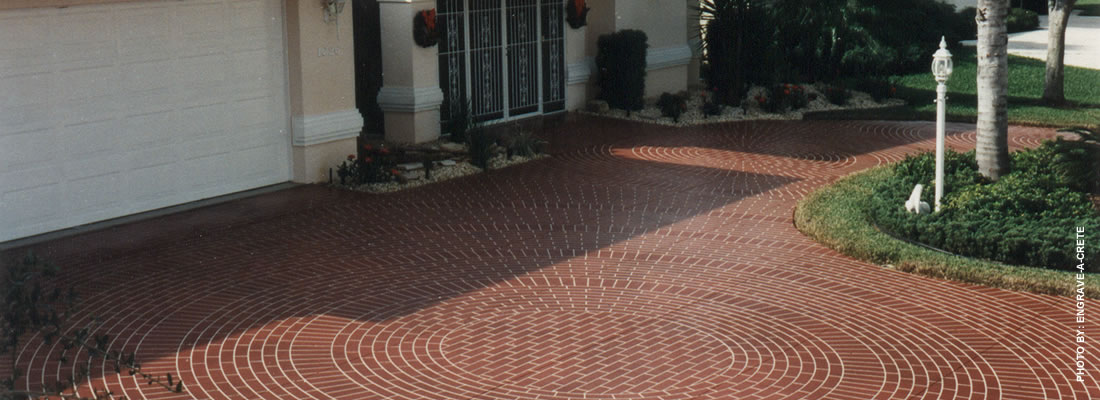 brought to you by concretenetworkcom most popular links driveway cost - Concrete Driveway Design Ideas