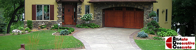 Allstate Decorative Concrete